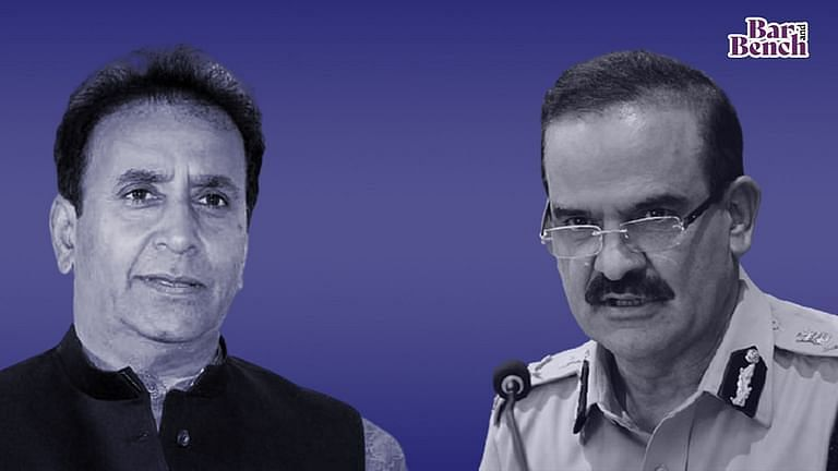 CBI जांच की अनुमति वाले बॉम्बे HC के आदेश के खिलाफ महाराष्ट्र सरकार, पूर्व गृहमंत्री अनिल देशमुख सुप्रीम कोर्ट का रुख करेंगे