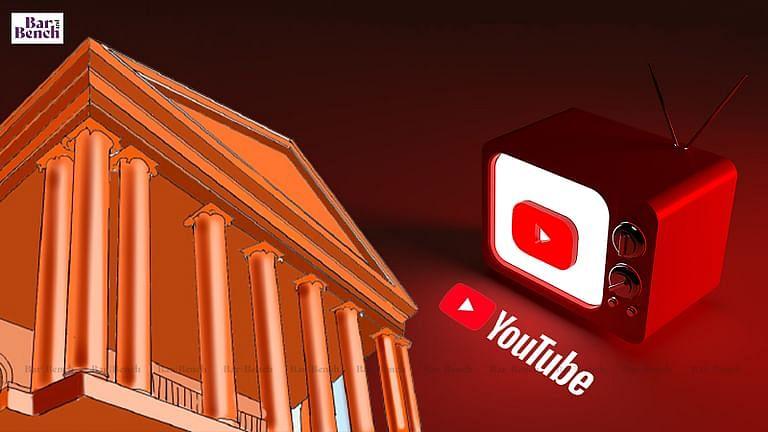 कर्नाटक उच्च न्यायालय ने प्रायोगिक आधार पर YouTube के माध्यम से कार्यवाही की लाइव स्ट्रीमिंग शुरू की