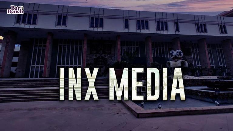 ब्रेकिंग: दिल्ली हाईकोर्ट ने INX मीडिया मामले में ट्रायल कार्यवाही पर रोक लगाई