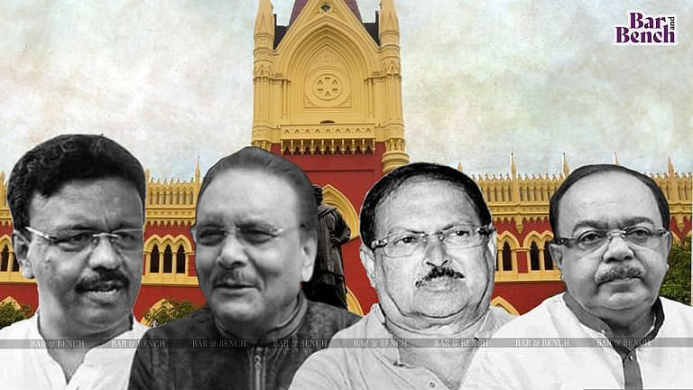 [ब्रेकिंग] नारदा मामला: कलकत्ता उच्च न्यायालय ने टीएमसी नेताओं को अंतरिम जमानत दी