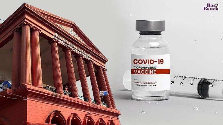राज्य ने दूसरी खुराक के लिए 70% वैक्सीन आरक्षित नही की: कर्नाटक HC ने टीके की उपलब्धता पर सरकार को स्पष्ट रूप से आने को कहा