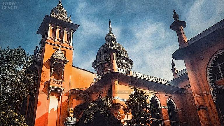 मद्रास उच्च न्यायालय के समक्ष तमिलनाडु सरकार का प्रतिनिधित्व करने के लिए 17 नए विधि अधिकारी नियुक्त किए गए