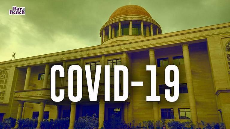 [COVID-19] इलाहाबाद उच्च न्यायालय ने वकीलों और परिवारों के लिए मुफ्त इलाज की मांग वाली याचिका पर राज्य से जवाब मांगा