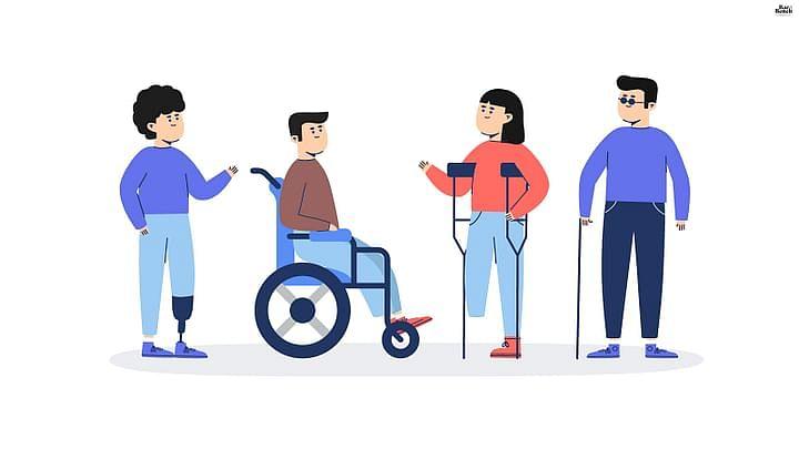 [COVID-19 टीकाकरण]  विकलांग व्यक्तियों को प्राथमिकता वाली याचिका में दिल्ली HC ने केंद्र, दिल्ली सरकार से जवाब मांगा
