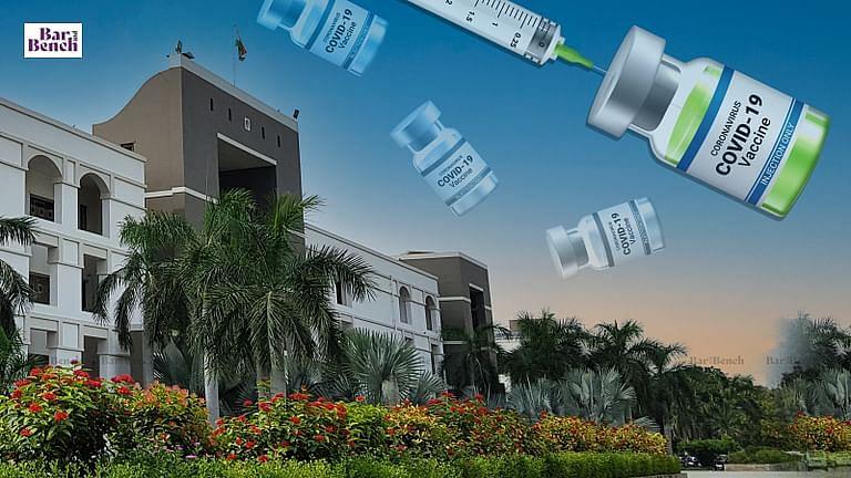 [COVID वैक्सीन खरीद] गुजरात उच्च न्यायालय ने राज्य से कहा: आपके पास (लगता है) एक पंचवर्षीय योजना है