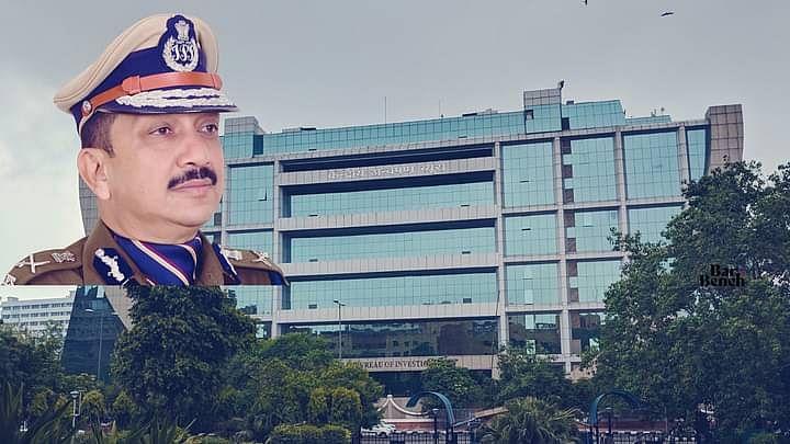 [ब्रेकिंग] सुबोध कुमार जायसवाल बने सीबीआई के नए निदेशक