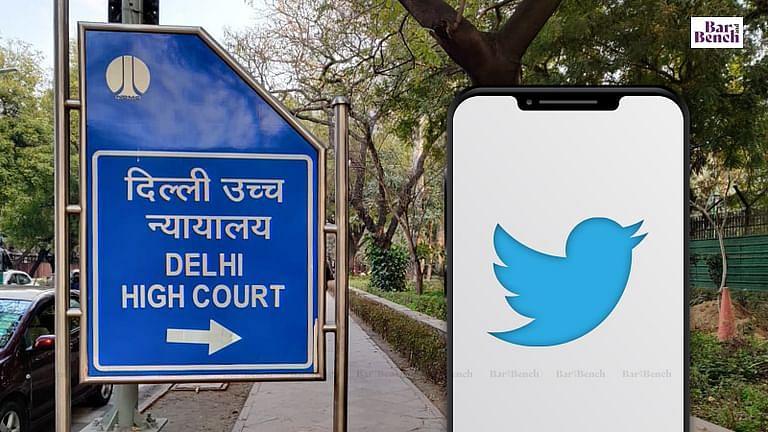 ट्विटर ने दिल्ली उच्च न्यायालय से कहा: आईटी नियम, 2021 के अनुपालन में शिकायत निवारण अधिकारी नियुक्त किया है