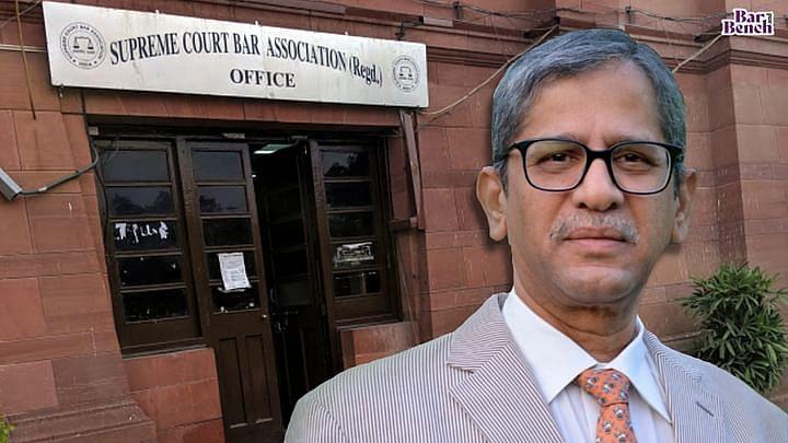 SCBA ने दावा किया कि CJI रमना SC के वकीलो को HC जज के रूप मे पदोन्नत के प्रस्ताव पर सहमत;CJI कार्यालय द्वारा पुष्टि नही की गई