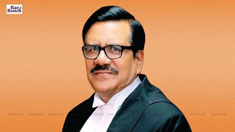 SC ने जज शिव कीर्ति सिंह को TDSAT अध्यक्ष के रूप मे जारी रखने को कहा; CJI ने नियुक्ति प्रक्रिया मे तेजी लाने का किया अनुरोध
