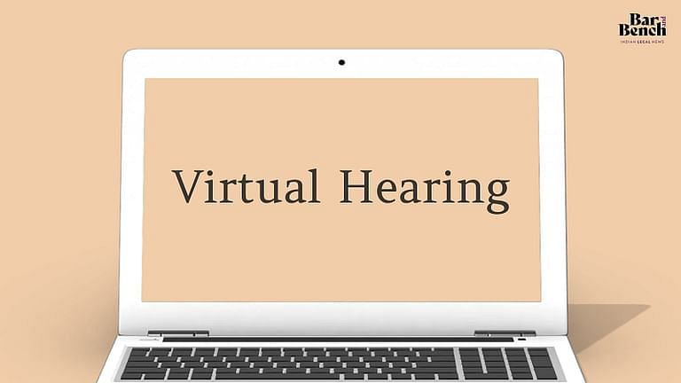 वर्चुअल सुनवाई जारी रखना है या नहीं? बॉम्बेहाई कोर्ट आज फैसला करेगा