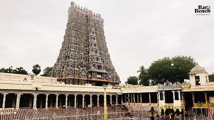 [ब्रेकिंग] मद्रास उच्च न्यायालय ने ऐतिहासिक स्मारको, मंदिरो, मूर्तियो की पहचान, मरम्मत, रखरखाव के लिए विरासत आयोग का गठन किया