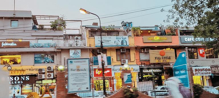 दूसरी लहर की याद ने हमारा पीछा नही छोड़ा फिर भी लोग ऐसा व्यवहार कर रहे है:दिल्ली HC ने बाजार मे भीड़भाड़ पर स्व: संज्ञान लिया