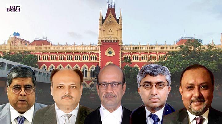 [ब्रेकिंग] कलकत्ता HC नारदा मामले मे पश्चिम बंगाल सरकार,मुख्यमंत्री, कानून मंत्री के शपथ पत्रो को रिकॉर्ड पर लेने के लिए सहमत