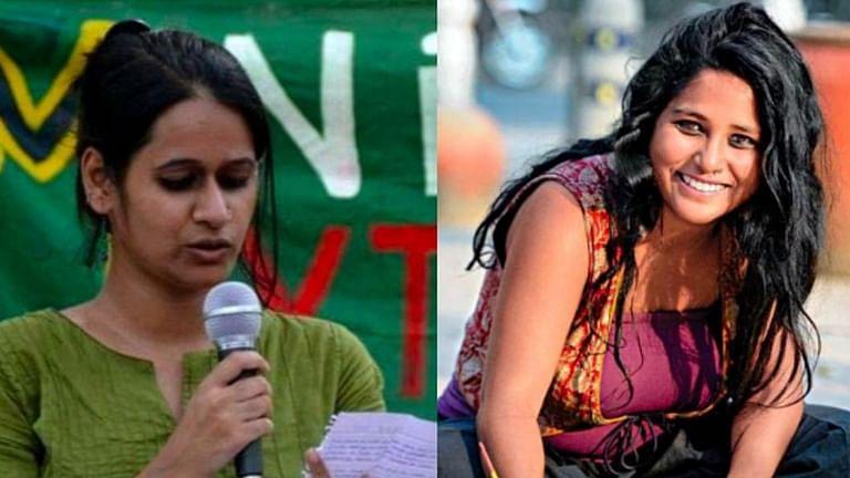 [दिल्ली हिंसा] नताशा नरवाल, देवांगना कलिता की तत्काल रिहाई के लिए आवेदन पर सुनवाई के लिए मीडिया को दिल्ली अदालत मे अनुमति नही