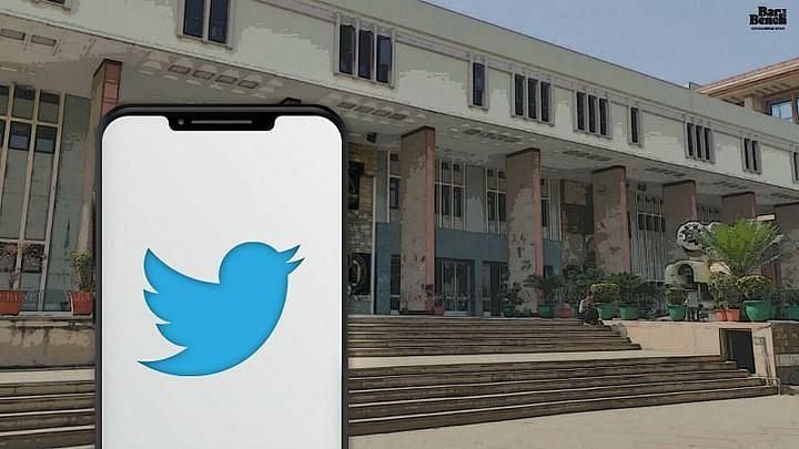 दिल्ली HC ने IT नियम का पालन करने के लिए सोशल मीडिया को निर्देश वाली याचिका मे कहा: हमारे देश मे ट्विटर को इतना समय नही देंगे