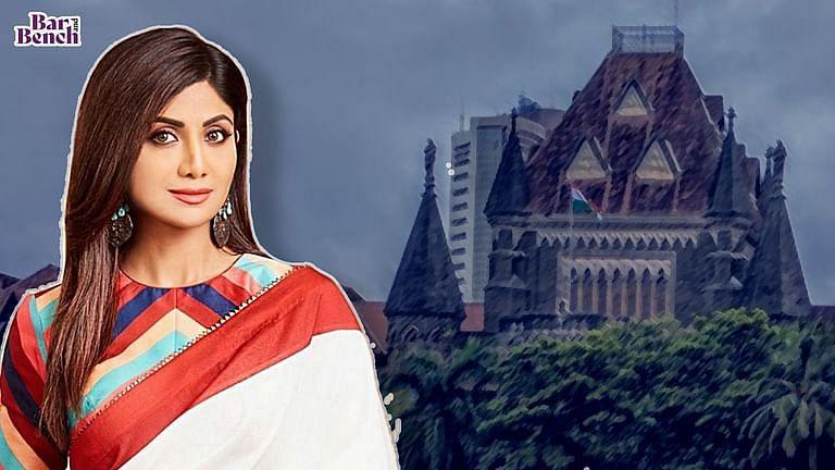 [कुंद्रा गिरफ्तारी]शिल्पा शेट्टी ने समाचार संगठनो, सोशल मीडिया द्वारा मानहानिकारक प्रकाशन पर रोक के लिए बॉम्बे HC का रुख किया
