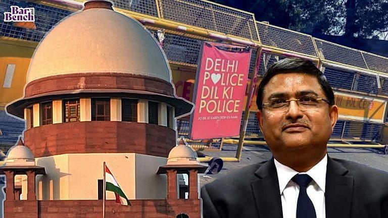 राकेश अस्थाना को दिल्ली पुलिस कमिश्नर नियुक्त को लेकर PM नरेंद्र मोदी, गृहमंत्री अमित शाह के खिलाफ SC में अवमानना याचिका दायर