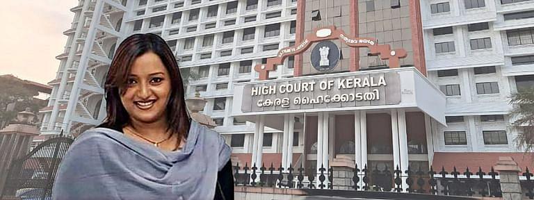 [केरल गोल्ड स्मगलिंग] आरोपी स्वप्ना सुरेश ने एनआईए मामले में जमानत के लिए केरल उच्च न्यायालय का रुख किया