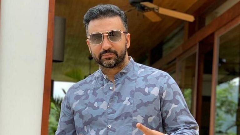 पोर्न फिल्म मामले में मुंबई कोर्ट ने राज कुंद्रा को 14 दिन की न्यायिक हिरासत में भेजा