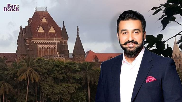 [ब्रेकिंग] पोर्न फिल्म मामले में पुलिस रिमांड को चुनौती देते हुए राज कुंद्रा ने बॉम्बे हाईकोर्ट का रुख किया