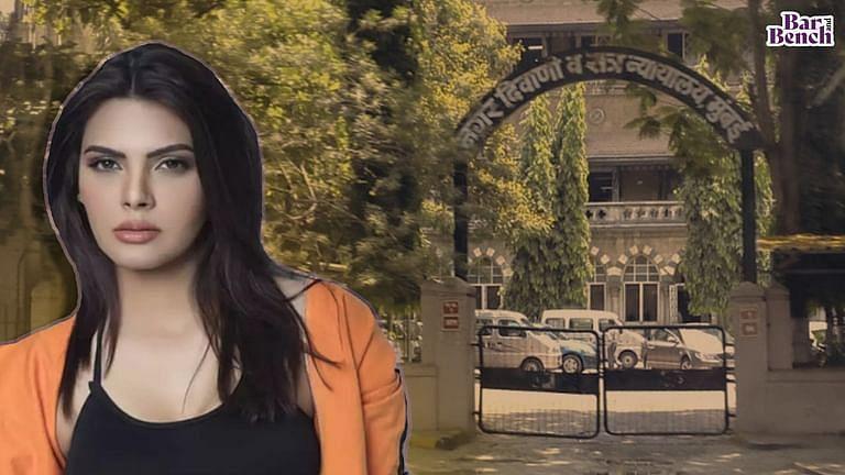 पोर्न रैकेट मामले में अग्रिम जमानत के लिए शर्लिन चोपड़ा ने मुंबई कोर्ट का रुख किया