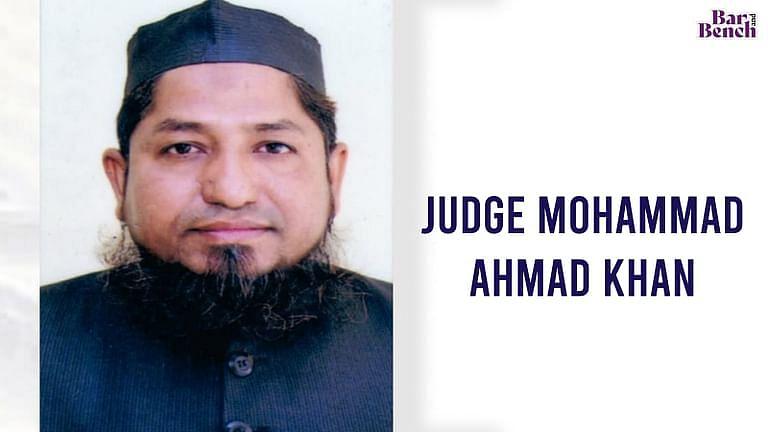 """""""यह हत्या का प्रयास था:"""" कार दुर्घटना में घायल हुए UP के न्यायाधीश मोहम्मद अहमद खान ने दर्ज कराई शिकायत; पुलिस ने दर्ज की FIR"""