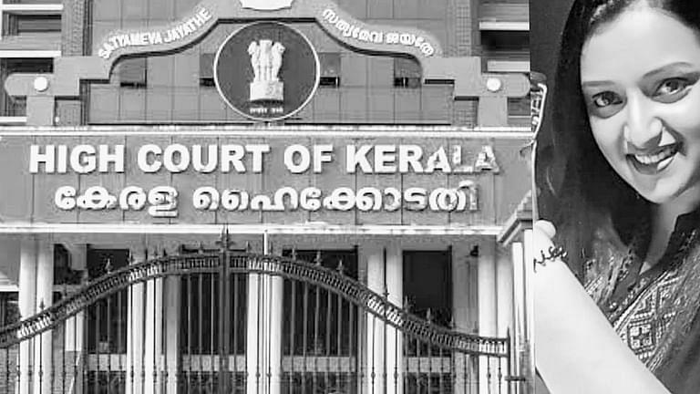 """[केरल गोल्ड स्मगलिंग] """"COFEPOSA निवारक हिरासत के तहत केरल में एकमात्र महिला:"""" स्वप्ना सुरेश की मां ने केरल HC का रुख किया"""