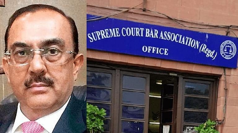सुप्रीम कोर्ट बार एसोसिएशन ने CJI एनवी रमना से सुप्रीम कोर्ट में शारीरिक सुनवाई फिर से शुरू करने पर विचार करने का आग्रह किया