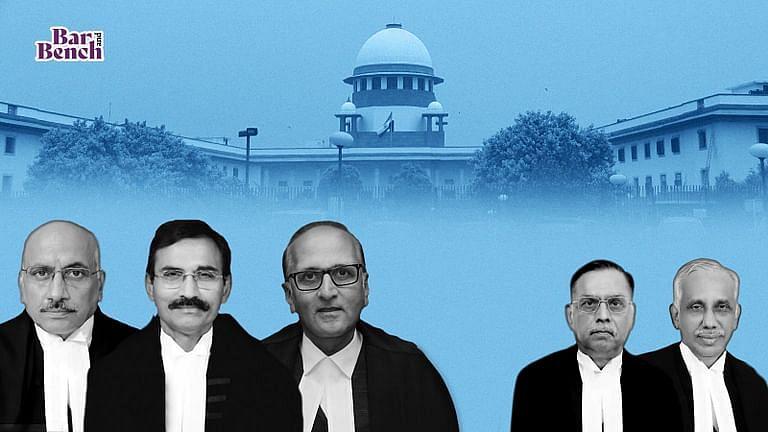 मराठा आरक्षण: SC ने 102वें संविधान संशोधन की व्याख्या को चुनौती देने वाली केंद्र द्वारा दायर पुनर्विचार याचिका को खारिज किया