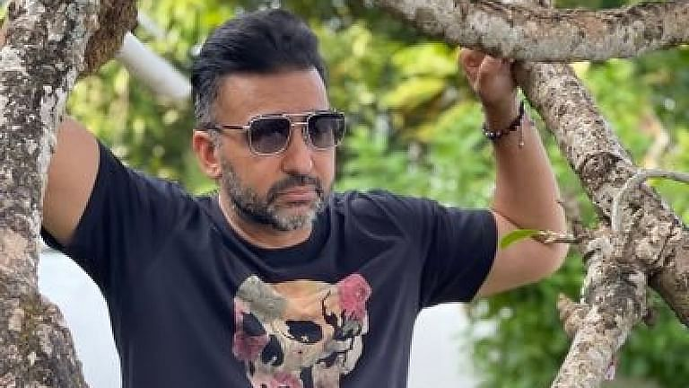 पोर्न फिल्म मामले में मुंबई कोर्ट ने राज कुंद्रा को 23 जुलाई तक पुलिस हिरासत में भेजा