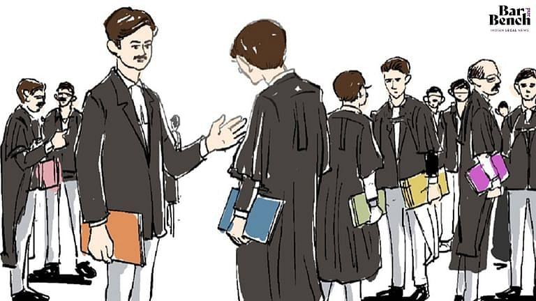 बार काउंसिल ऑफ दिल्ली ने वित्तीय सहायता के लिए फर्जी COVID पॉज़िटिव रिपोर्ट प्रस्तुत करने वाले वकील का लाइसेंस निलंबित किया