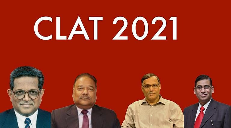 [CLAT 2021] NLU कंसोर्टियम ने पूर्व मुख्य न्यायाधीश राजेंद्र बाबू की अध्यक्षता मे 5 सदस्यीय शिकायत निवारण समिति का गठन किया