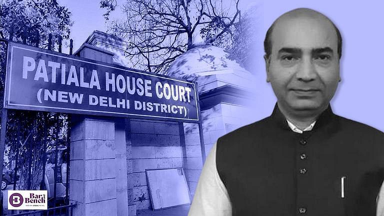 [ब्रेकिंग] दिल्ली कोर्ट ने जंतर-मंतर पर मुस्लिम विरोधी नारेबाजी मामले में BJP नेता वकील अश्विनी उपाध्याय को जमानत दी