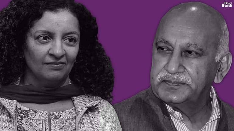 आपराधिक मानहानि मामले में रमानी को बरी किए जाने के खिलाफ एमजे अकबर की अपील पर दिल्ली HC ने प्रिया रमानी को नोटिस जारी किए