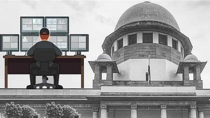 SC ने IT एक्ट की धारा 66ए के निरंतर उपयोग के खिलाफ याचिका पर राज्यों, केंद्र शासित प्रदेशो, उच्च न्यायालयो को नोटिस जारी किया