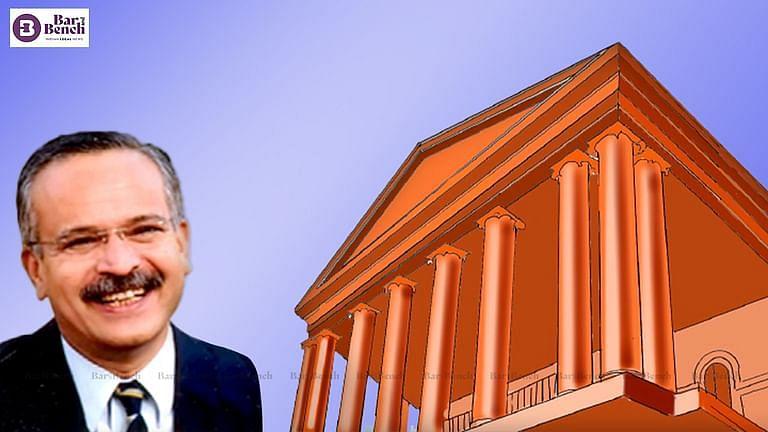 ब्रेकिंग: न्यायमूर्ति सतीश चंद्र शर्मा कर्नाटक उच्च न्यायालय के कार्यवाहक मुख्य न्यायाधीश नियुक्त