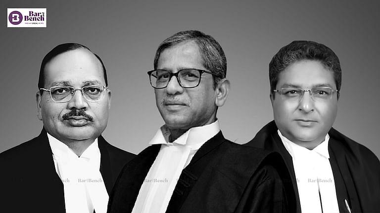 """""""कानून का घोर दुरुपयोग:"""" पत्नी की हत्या के आरोपी पुलिस कांस्टेबल की जमानत याचिका SC ने ₹1 लाख जुर्माने के साथ खारिज की"""