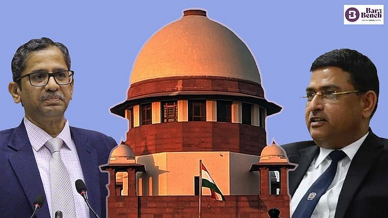 SC ने दिल्ली HC से राकेश अस्थाना की पुलिस आयुक्त के रूप मे नियुक्ति को रद्द वाली याचिका पर 2 सप्ताह के भीतर फैसला करने को कहा