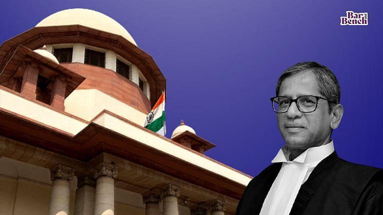 CJI एनवी रमना आपराधिक अपील लंबित होने के बावजूद कॉरपोरेट्स द्वारा प्राथमिकता सुनवाई के लिए मामलों का उल्लेख करने से नाखुश