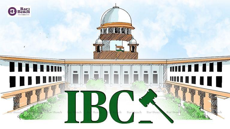[आईबीसी] सीआईआरपी को 330 दिनों में पूरा किया जाना है; NCLT, NCLAT को समय सीमा का पालन करना चाहिए: सुप्रीम कोर्ट