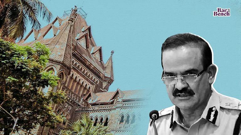 बॉम्बे हाईकोर्ट ने महाराष्ट्र सरकार की प्रारंभिक जांच के खिलाफ परम बीर सिंह की याचिका खारिज की