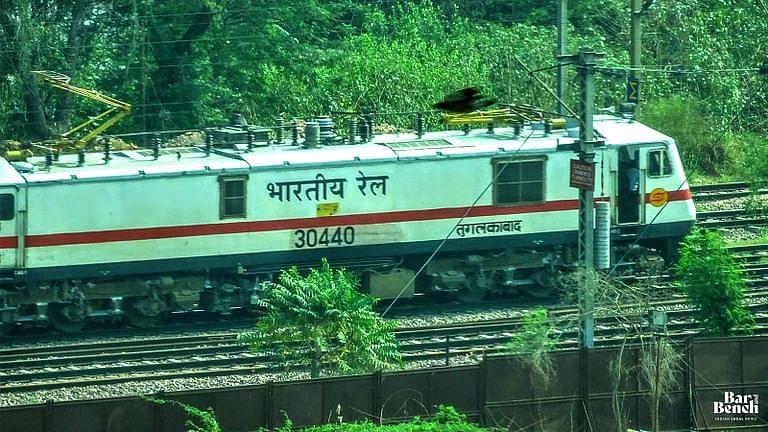ट्रेन के लेट होने के कारण फ्लाइट छूटने वाले यात्री के मुआवजे को सुप्रीम कोर्ट ने बरकरार रखा