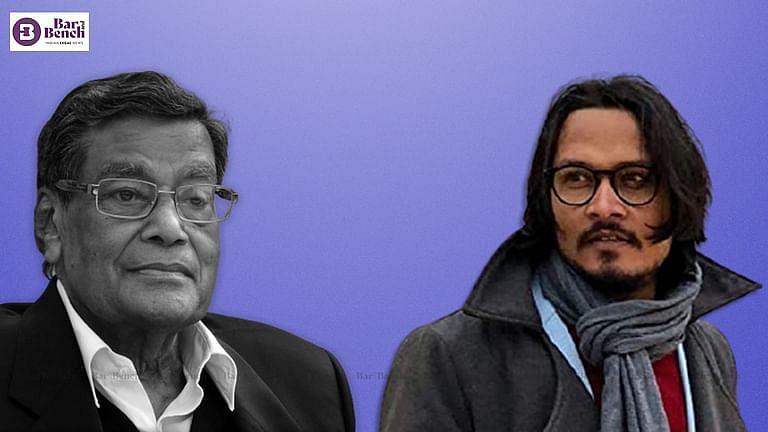 अटॉर्नी जनरल केके वेणुगोपाल ने SC पर YouTube वीडियो के लिए अजीत भारती के खिलाफ अदालत की अवमानना के लिए सहमति दी