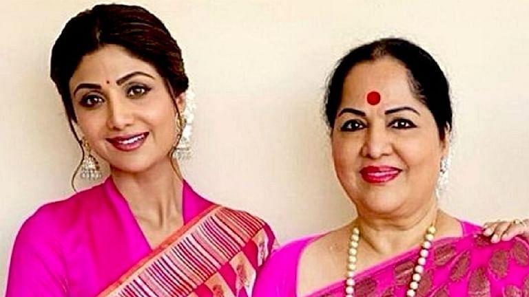 शिल्पा शेट्टी की मां द्वारा दर्ज धोखाधड़ी के मामले में मुंबई कोर्ट ने आरोपी को दी अग्रिम जमानत
