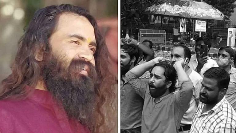 [जंतर मंतर मुस्लिम विरोधी नारेबाजी] दिल्ली उच्च न्यायालय ने आरोपी प्रीत सिंह की जमानत याचिका पर नोटिस जारी किया