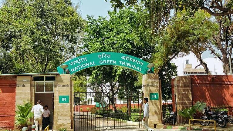 गुजरात उच्च न्यायालय ने केंद्र से अहमदाबाद में एनजीटी सर्किट बेंच स्थापित करने पर विचार करने का आग्रह किया