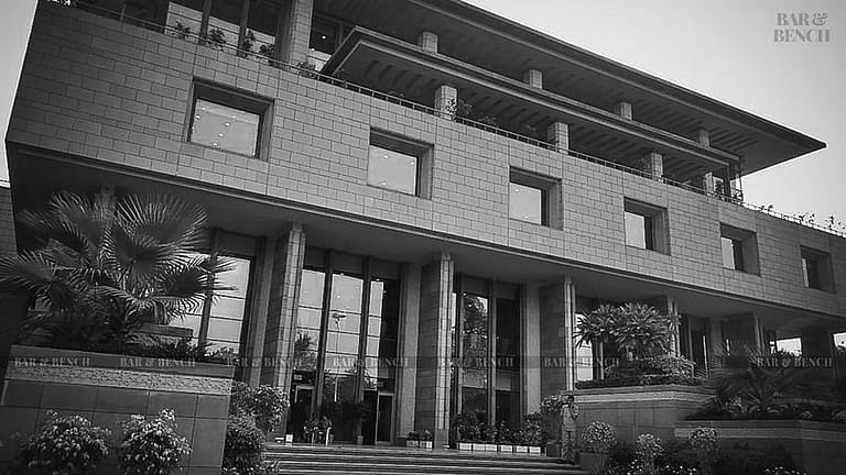 दिल्ली की अदालतों में सुरक्षा: दिल्ली उच्च न्यायालय ने स्वत: संज्ञान मामले में नोटिस जारी किये, सुझाव मांगे