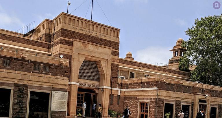 कॉलेजियम ने राजस्थान HC के जजो के रूप मे 3 वकीलो, 3 न्यायिक अधिकारियो की सिफारिश की; 1 वकील को पदोन्नत करने की सिफारिश दोहराई