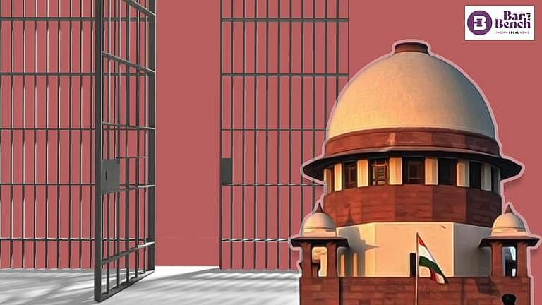 आजीवन कारावास की सजा का अर्थ है कठोर कारावास: सुप्रीम कोर्ट