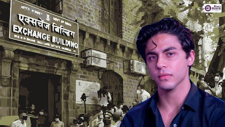 [ब्रेकिंग] मुंबई कोर्ट ने 7 अक्टूबर तक शाहरुख खान के बेटे आर्यन खान की एनसीबी हिरासत मंजूर की